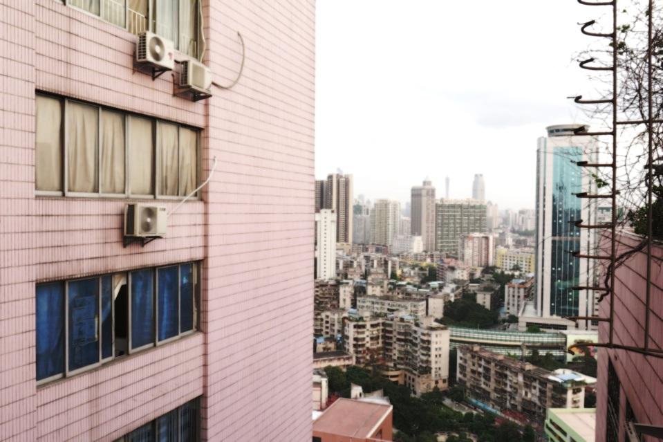 apt in China